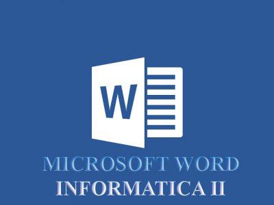 Word II