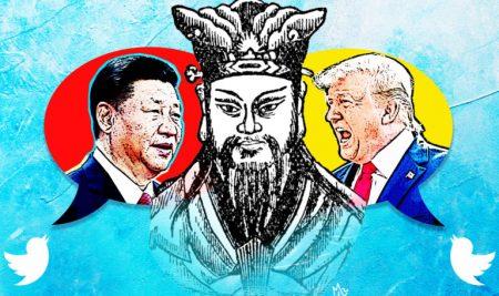 Confucio no usaba Twitter (Con Relatoría Argumentativa al final del texto)