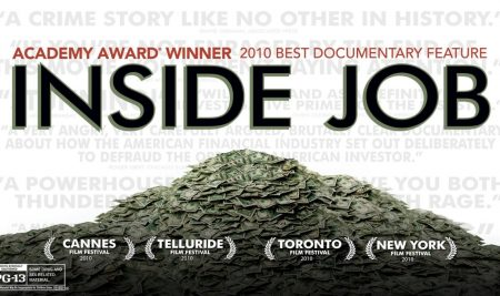 Película documental Inside job