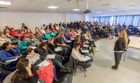 Una propuesta para la formación continua de los/as titulares de Programas Sociales dependientes del Ministerio de Desarrollo Social de la Nación