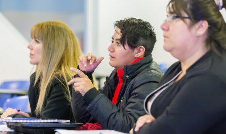 Más Inclusión Social y Educativa: 5500 estudiantes eligieron la UNTREF.