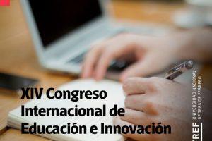 congreso internacional de educacion e innovacion