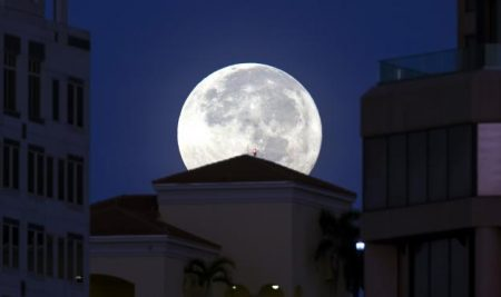 4G en la Luna: la NASA y Nokia socios para llevar tecnología 4G al satélite natural
