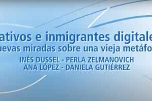 nativos e inmigrantes digitales nuevas miradas sobre una vieja metafora