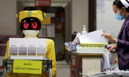 ¿Sobrevivirán las viejas profesiones a la creciente automatización?