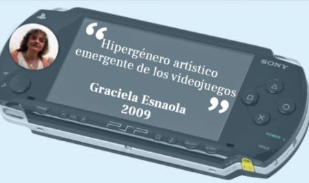 """Videojuego: """"Hipergénero artístico emergente con impacto en el desarrollo cognitivo, emocional, kinestésico que interviene en la construcción de subjetividad en la generación gamer"""""""