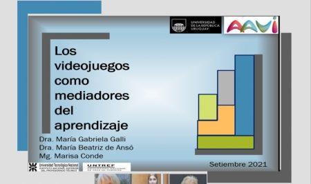Encuentro de Artes Audiovisuales Interactivas