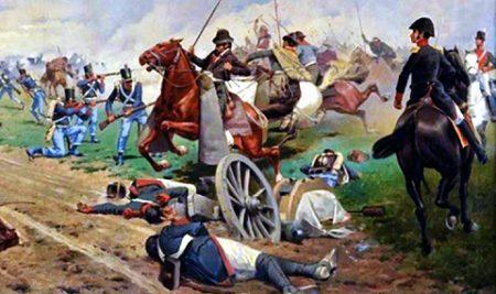 Aniversario de la Batalla de Tucumán