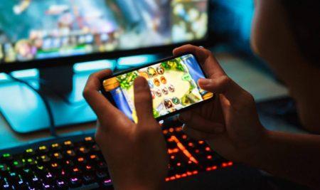 Videojuegos: todo trabajo y nada de juego